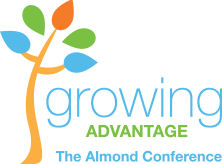 almond conference logo inner